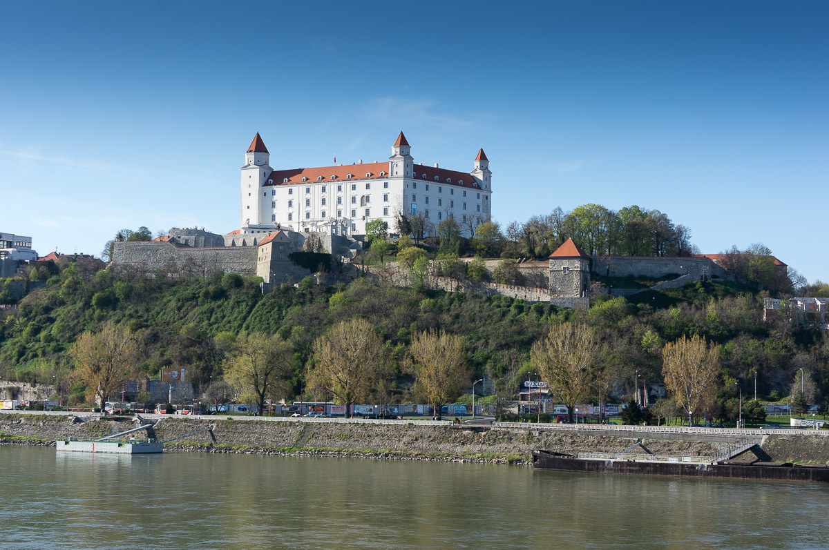 Bécs-Pozsony egynapos kerékpártúra Magyarország, Ausztria #3bf22eb2-a8b9-45fb-8bd4-4b84c40099e4